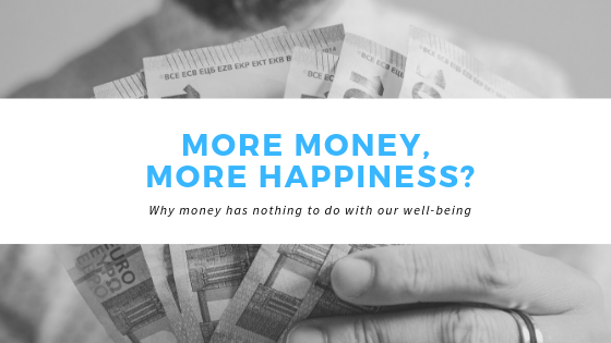 Money Happiness Blog