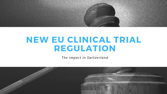 New EU Regulation Blog