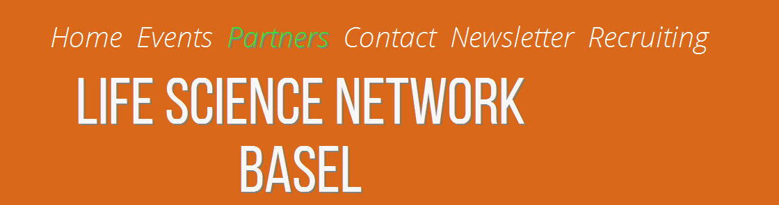 life science network basel